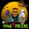 Sam Haynes, Spine Chillers