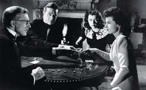 13 Spooky Movies to Watch Before Halloween, The Uninvited (1944), The Big Séance Podcast, BigSeance.com