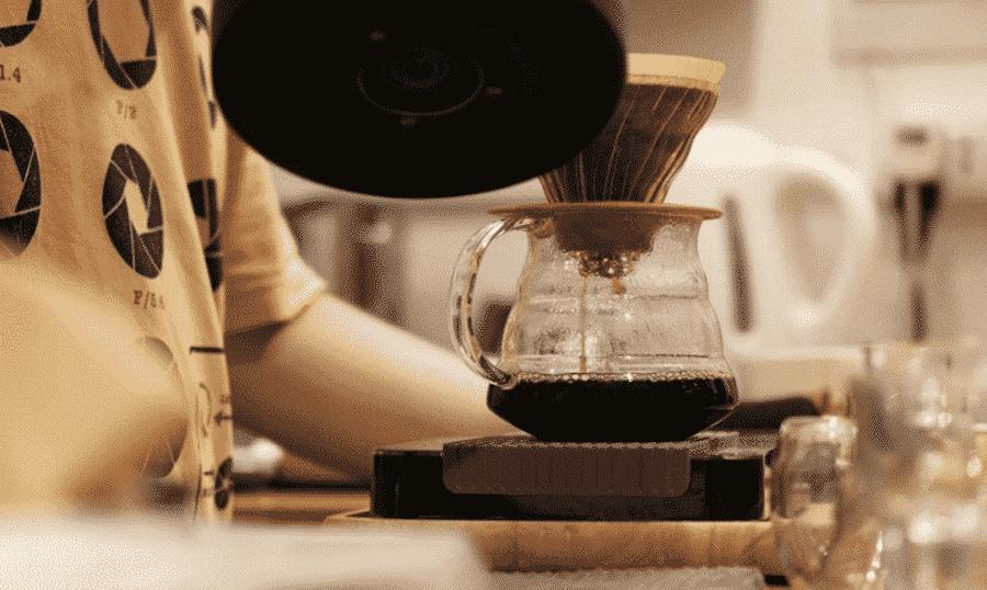 5 quán cà phê ngon nhất Việt Nam