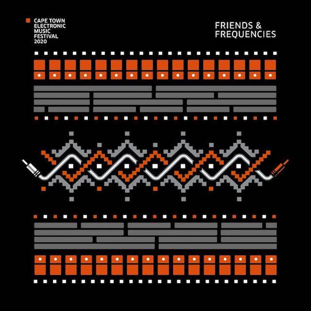CTEMF 2020 Friends & Frequencies
