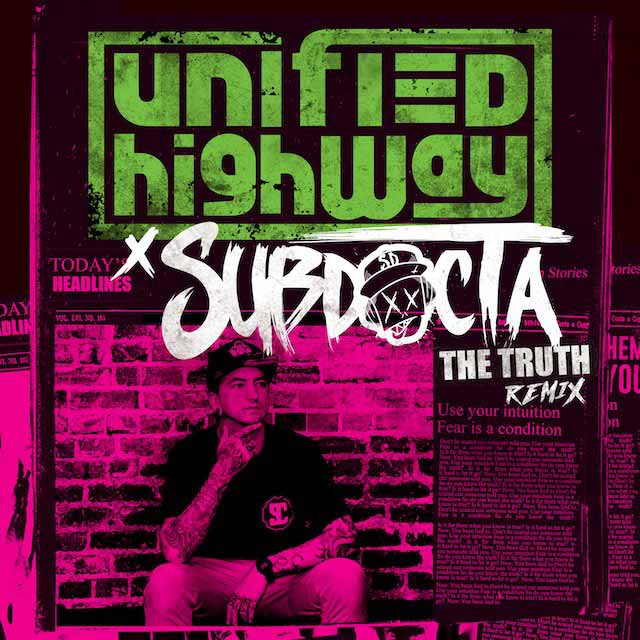 The-Truth-Subdocta-Remix-Cover
