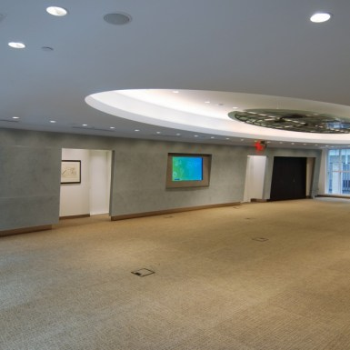 Paley Center Conference room