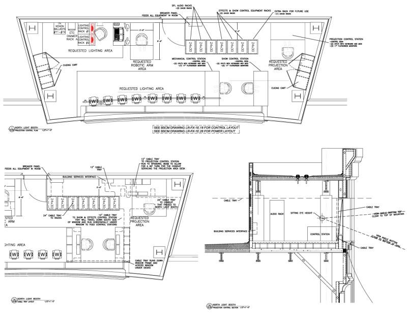 Wynn Projection Plan
