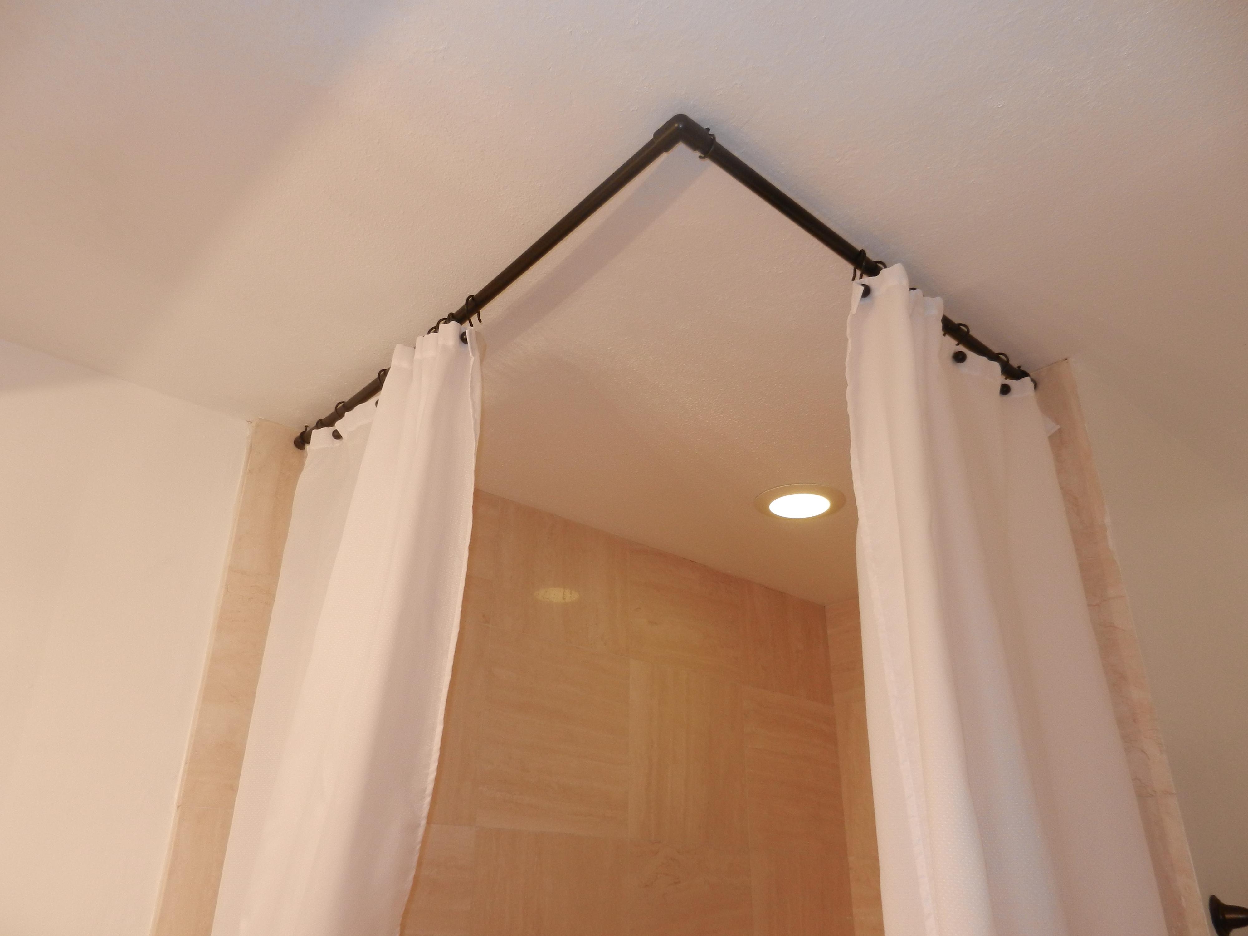 Cheap 90 Shower Curtain Rod  Bigs Ideas
