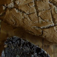 Gluten-Free Dark Sour Bread (Inspired by Estonian Leib)