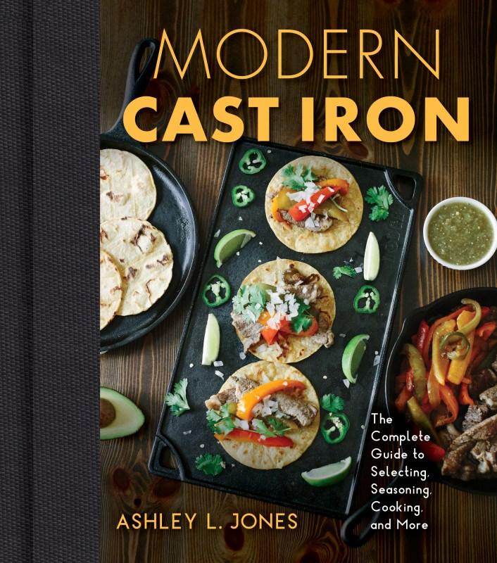 Modern Cast Iron
