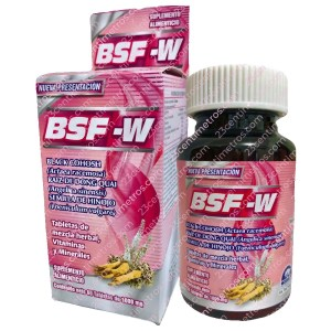 BSF W Big Size For Woman