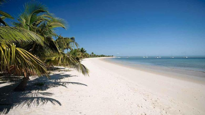 Your Trip to Mozambique