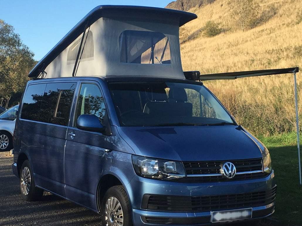 Big-Sky-Campers-Betty-VW- Campervan