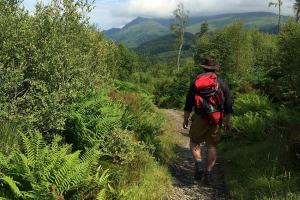 Explore Scotland with our Scottish Road Trip Maps