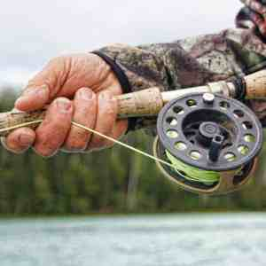 Fishing outdoor activities in Scotland