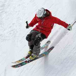 Outdoor activities in Scotland such as skiing