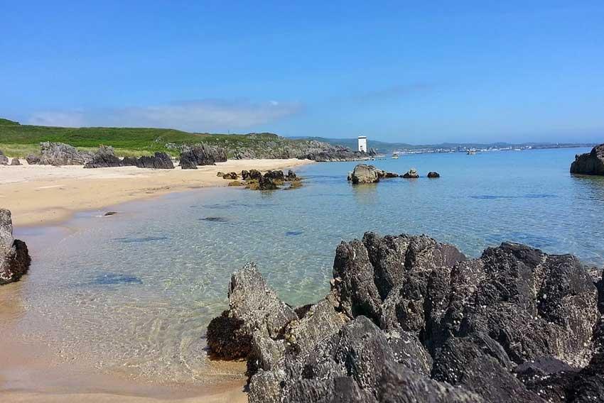 Scottish island hopping holidays Islay