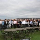 MC and WG Meetings Held in Belgrade