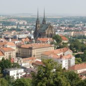 BigSkyEarth Workshop in Brno