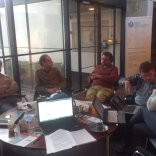 Building collaborations – report from the BigSkyEarth meeting in Helsinki