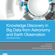 Our book is out: Knowledge Discovery in Big Data from Astronomy and Earth Observation