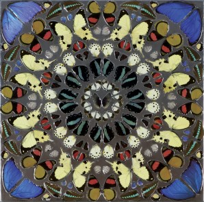 """Damien Hirst 