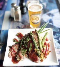To find gourmet dining in a small town like Craig, Mont., is surprising, not to mention delicious.