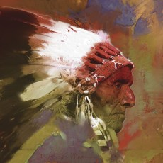 "R. Tom Gilleon | ""Pemmican"" 