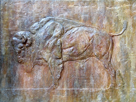 """""""Bison"""" 