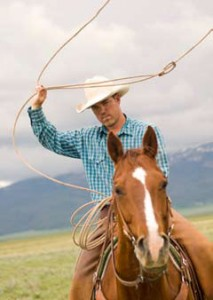 "J Bar L ranch manager Ulring is most interested in trying to lasso the ""triple bottom line"", i.e. land stewardship practices that benefit financial operations, protect the environment and build a community."