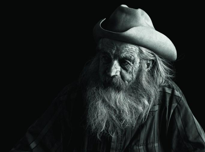 John Hoiland | Hoiland Ranch, McLeod, 2013