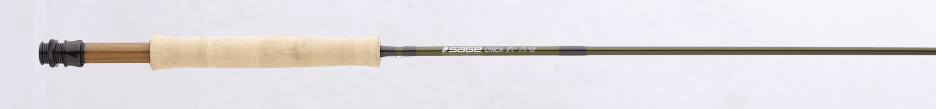 Sage CIRCA Rod