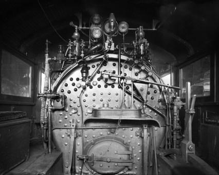 Livingston's Depot Exhibit
