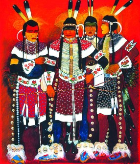 """""""The Red Star Brothers"""" 