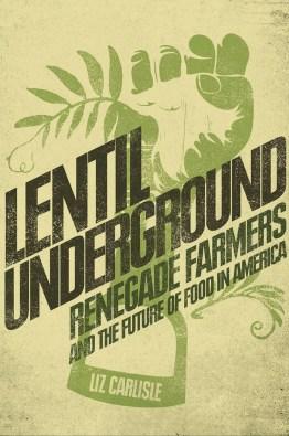 """Lentil Underground"""