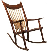"""Dreamtime Rocker"" 