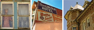With more than 6,000 historic properties, the Butte-Anaconda National Historic Landmark District spans more than half a century and dozens of ways of living and working.