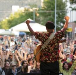 River City Roots Festival