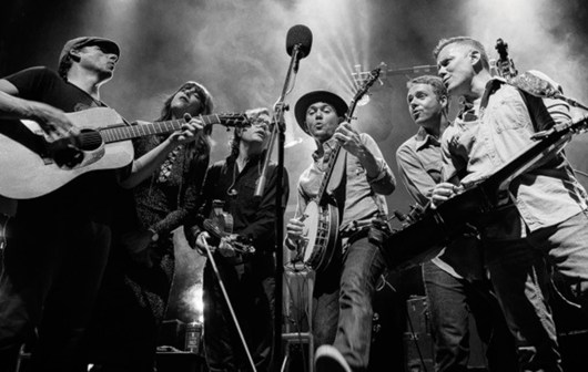 Stringdusters