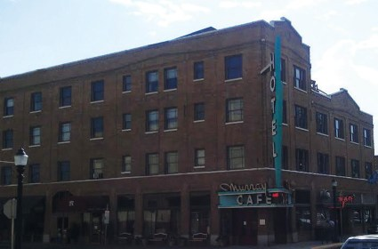 During Peckinpah's final years, the Murray Hotel in downtown Livingston, Montana, served as his residence and base of operations.