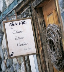 Recently lauded for having one of the top 10 wine lists in the country by Forbes Traveler magazine, the wine cellar at Chico is open for private dinner parties. Photo courtesty of Chico Hot Springs