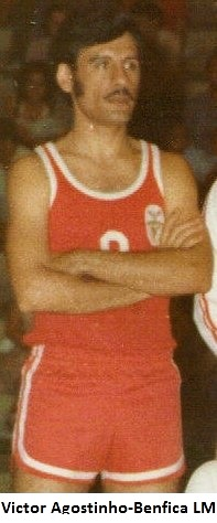 va80- Victor Agostinho