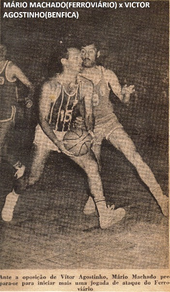 va81- Victor Agostinho