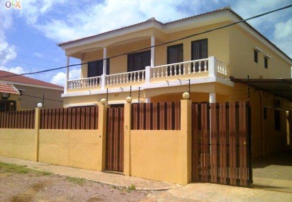 Casa - Tchumene