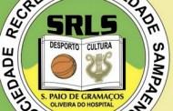 Comemoração 105º aniversário Sociedade Recreativa Lealdade Sampaense -