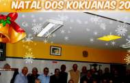 Natal dos Kokuanas 2015 - Adivinha quem são!