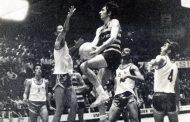 ADIVINHA QUEM SÃO! – Jogo de basquetebol entre duas antigas equipas de Moçambique que equipavam de verde…