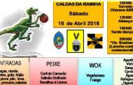 V Encontro Basquetebol da Beira é já dia 16 de Abril nas Caldas da Rainha