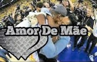 Homenagem do BigSlam a todas as mães através do testemunho de Kevin Durant jogador da NBA