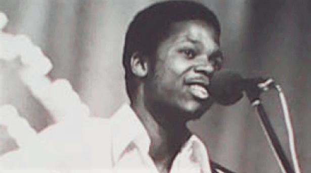 UMA DATA NA HISTÓRIA – 9 de Maio de 1955... Samuel Munguambe Júnior -