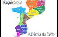 Moçambique - Dicionário do nome das localidades (Iniciais começadas por A e B)