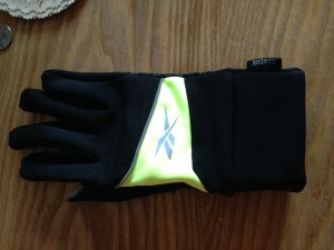 These are the one nice pair of gloves I have- they are smart gloves so they do work on smart phones/touch screens