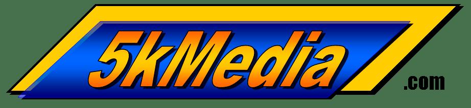 5kMedia logo
