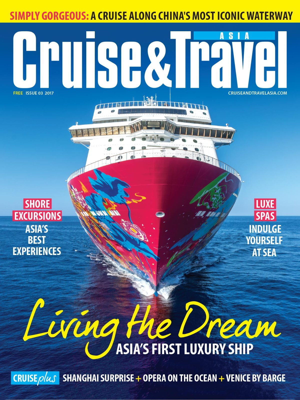Cruise & Travel Asia